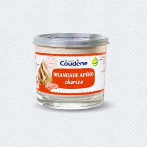 COUDENE-BrandadeApero-Chorizo-120g-0970