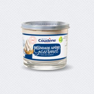 COUDENE-BrandadeApero-Gourmet-120g-0895
