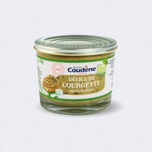 COUDENE-Verre110g-DeliceCourgette