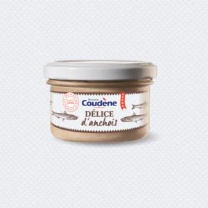 COUDENE-Verrine90g-DeliceAnchois-SC-1354-C-1347