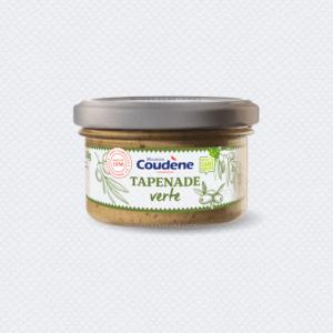 COUDENE-Verrine90g-TapenadeVerte-C-4326